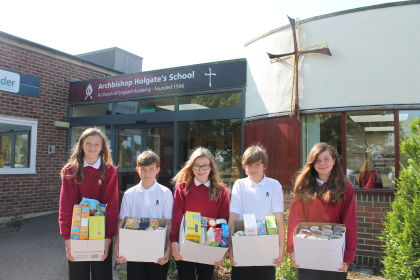 Diocese Of York Schools Young People Schools And