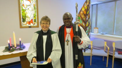 Diocese of York / News & events / News