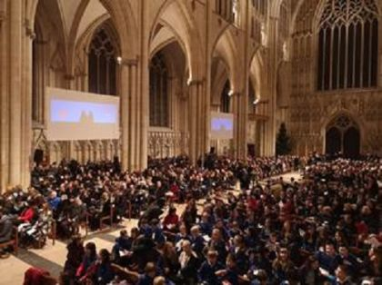 diocese of york news events news