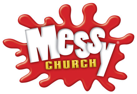 Messy Church in the City
