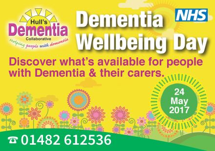 Dementia Well-being Day