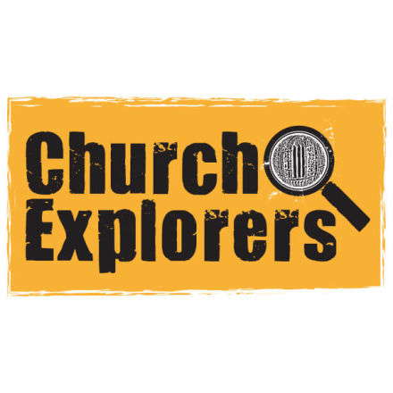 Church Explorers at DIG