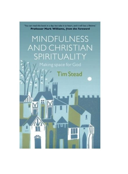 Mindfulness & Christian Spirituality: Book Discussion