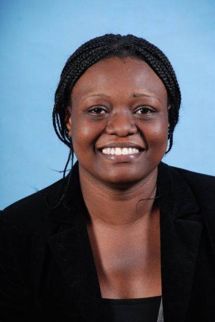 Christian Aid: Meet Maureen Olyaro, Christian Aid's Country Programme Manager in Nairobi, Kenya