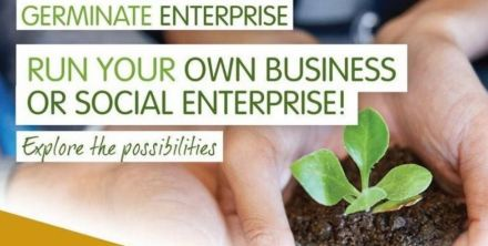 Germinate Enterprise: One Day Conference in East Yorkshire