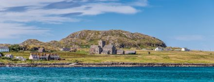 In the Steps of St Columba: Pilgrimage to Iona with York Minster Pilgrimage Group