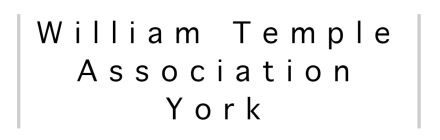 William Temple Association, York: Human Rights - the Reflections of a Christian Lawyer