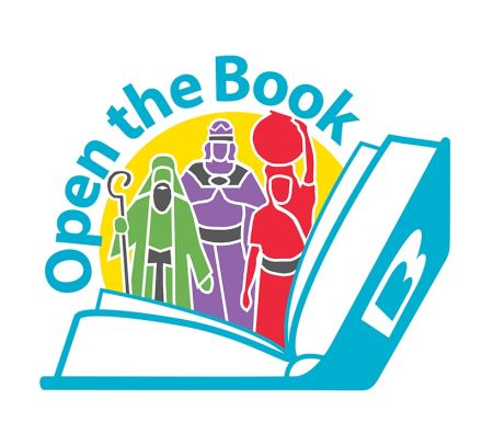 Open the Book 'Air & Share' Afternoon