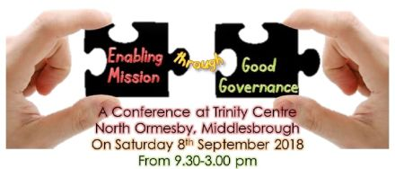 Enabling Mision through Good Governance