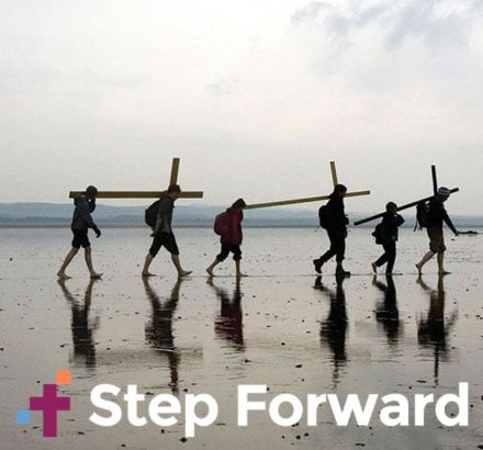 Step Forward 2019