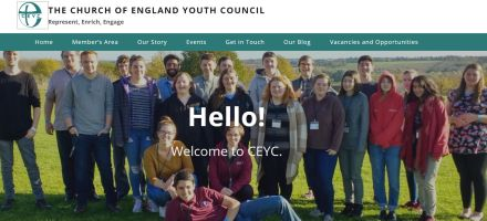 Church of England Youth Council Northern Gathering