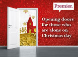 Premier. No one should be alone at Christmas