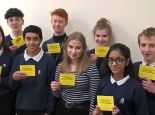 AHS Students to celebrate Commonwealth Day at Westminster Abbey